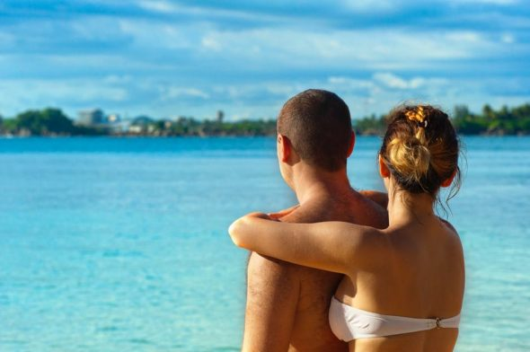 Honeymoon Ideas