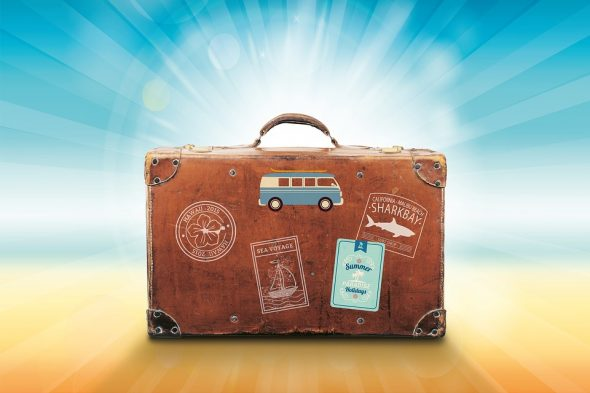 4 Things You Can Do To Avoid Problems When You Travel