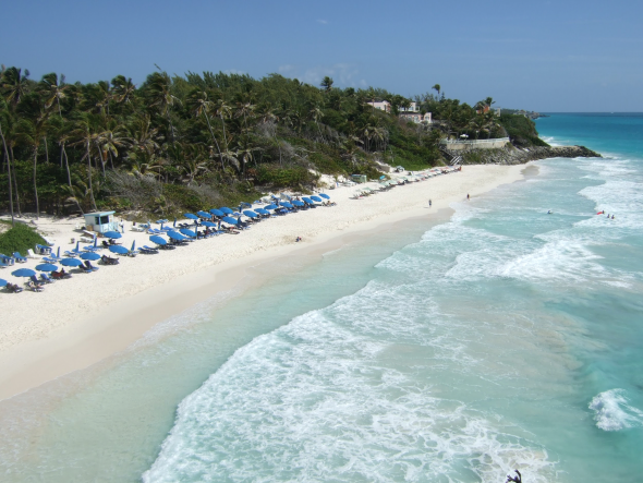 The Best Beaches to Visit in Barbados 2017