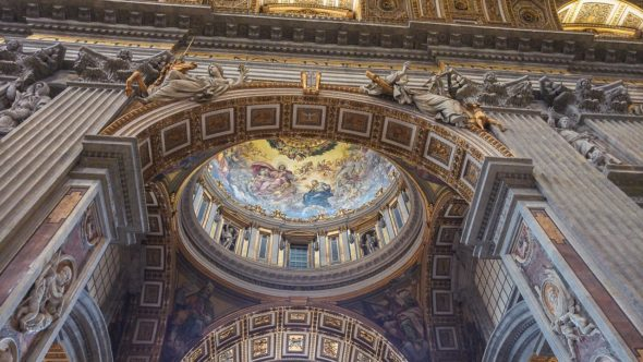 How To Visit The Vatican In Rome Italy?