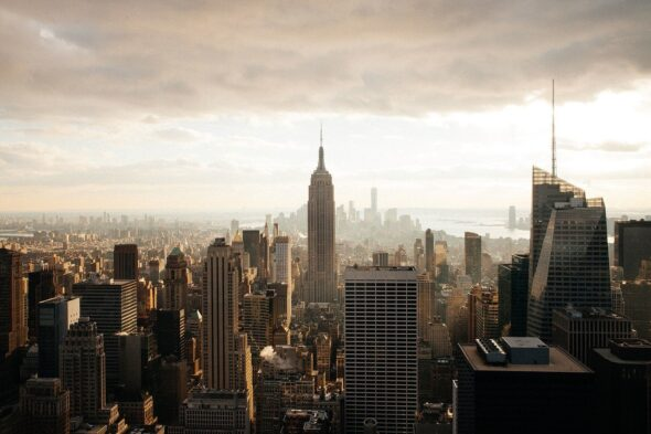 New York Travel: Tips on Finding Affordable Hotels