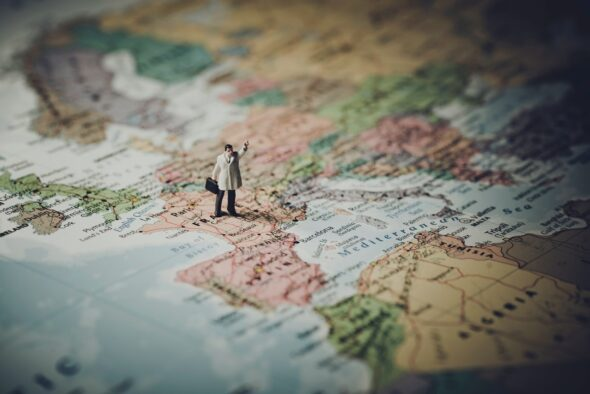 3 Cheap Ways to Travel Europe