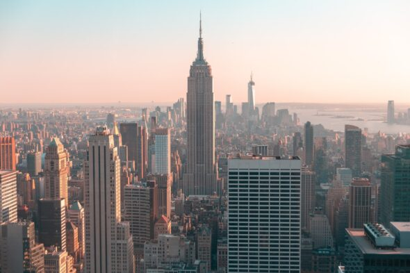 Vacation to New York For a Stress-Free Trip