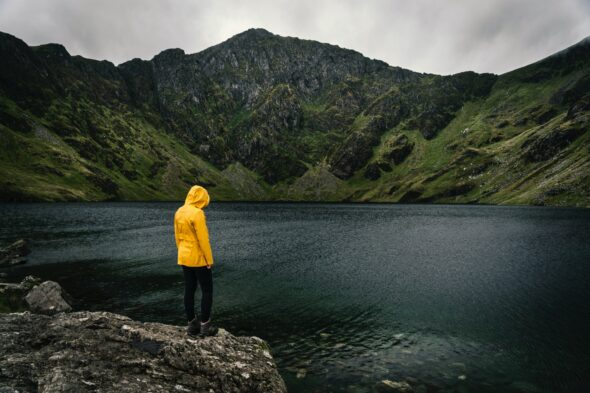Hiking in Wales – Top Places to Hike in Wales